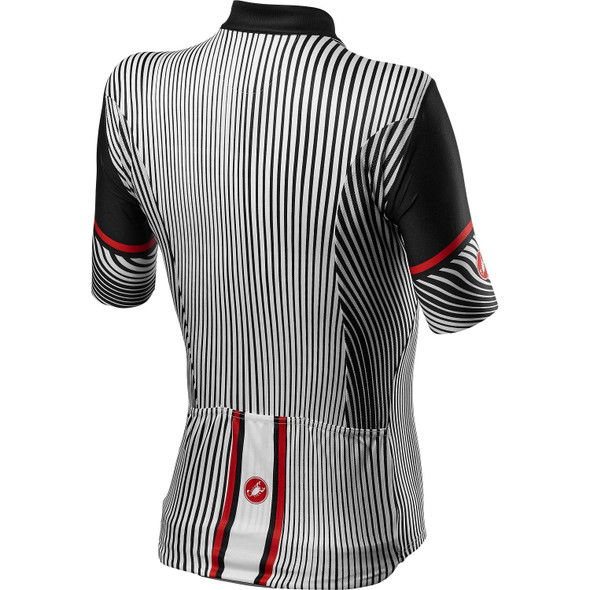 Castelli Women's Illusione Bike Jersey - Back