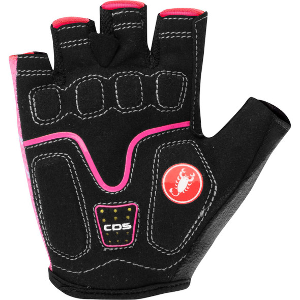 Castelli Women's Dolcissima 2 Bike Glove - Palm