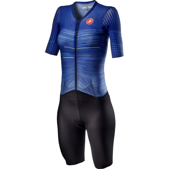 Castelli Women's PR Speed Tri Suit