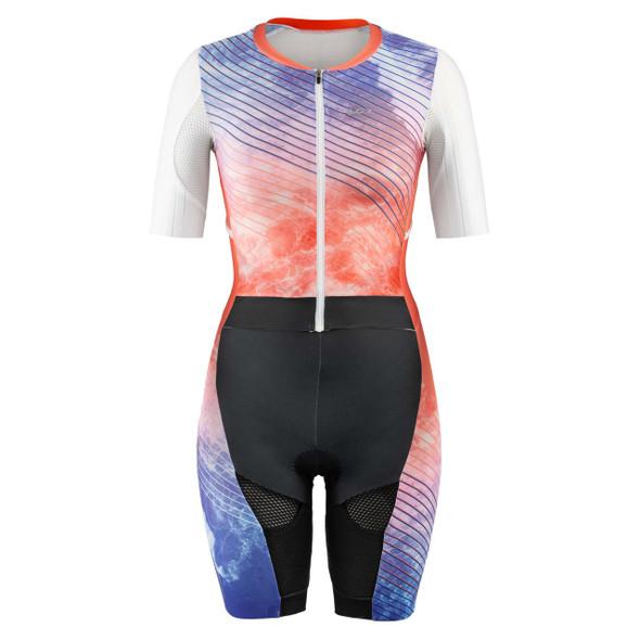 Louis Garneau Women's Aero Tri Suit