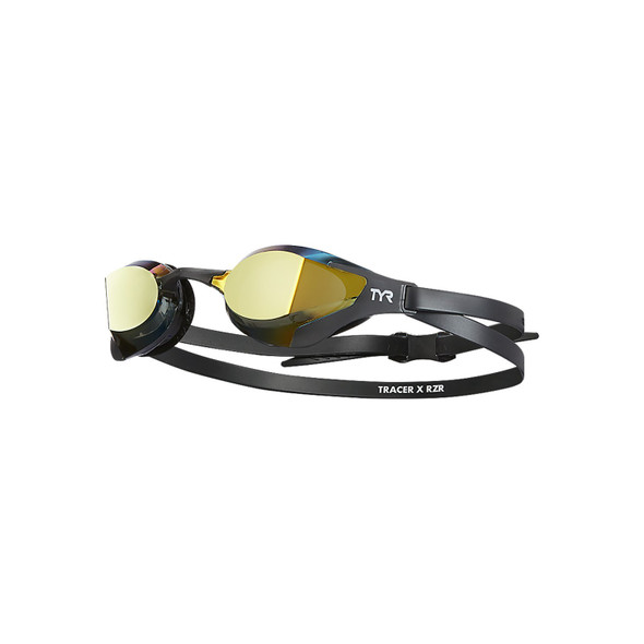 TYR Tracer-X RZR Racing Mirrored Goggles