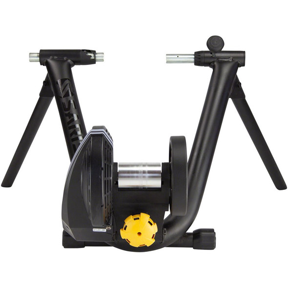 Saris M2 Smart Bike Trainer - Front