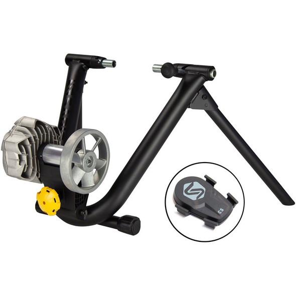 Saris Fluid 2 Smart Equipped Bike Trainer