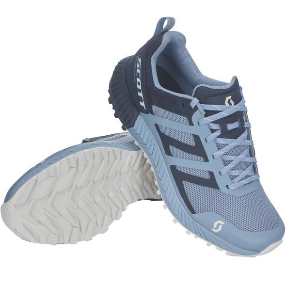 Scott Women's Kinabalu 2 Trail Shoe - Glace Blue