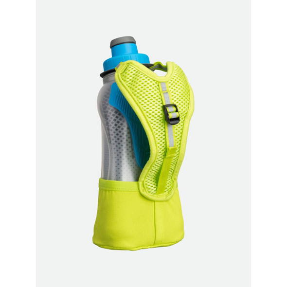 Nathan QuickSqueeze Lite 12oz. Insulated Handheld Hydration - Back