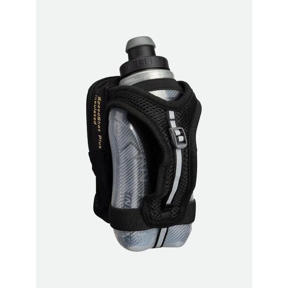 Nathan Speedshot Plus Insulated Flask - Back