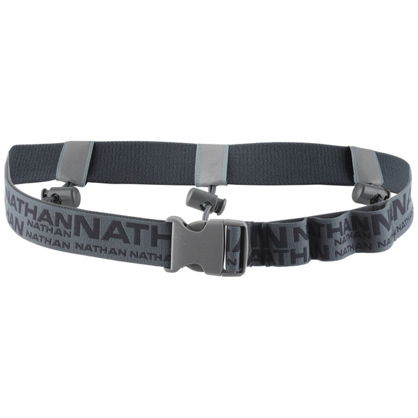 Nathan Race Number Nutrition Waistbelt