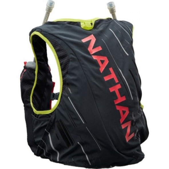 Nathan Women's Pinnacle 4L Hydration Vest - Back