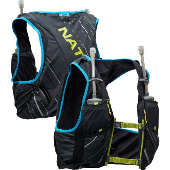 Nathan Men's Pinnacle 4L Hydration Vest