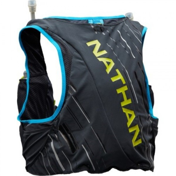 Nathan Men's Pinnacle 4L Hydration Vest - Back