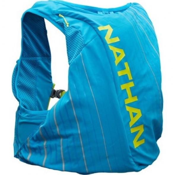 Nathan Men's Pinnacle 12L Hydration Vest - Back