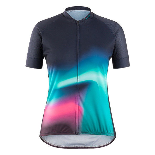 Sugoi Women's Evolution Zap Bike Jersey