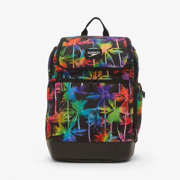 Speedo Party Palms Teamster 2.0 Backpack