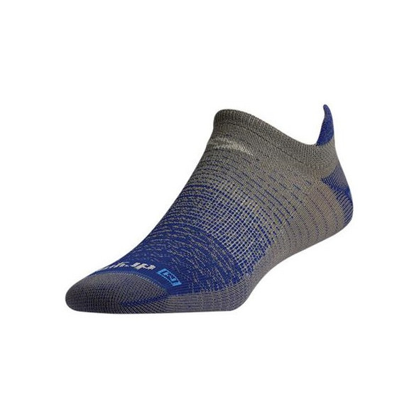 Drymax Thin Running No Show Tab Sock