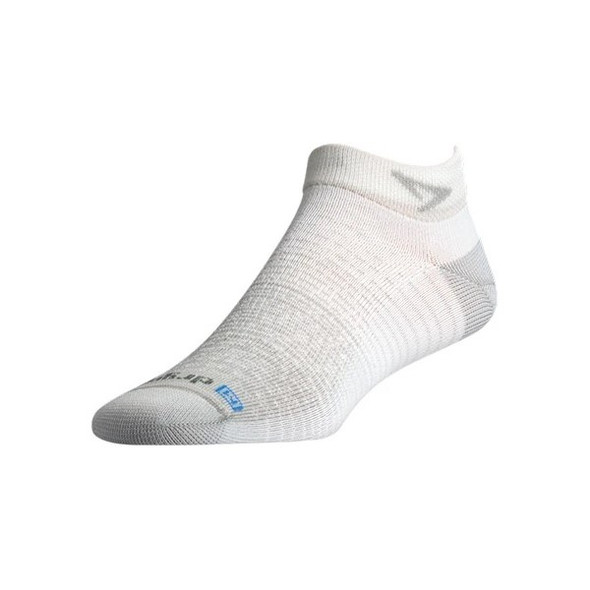Drymax Thin Running Mini Crew Sock - 2021