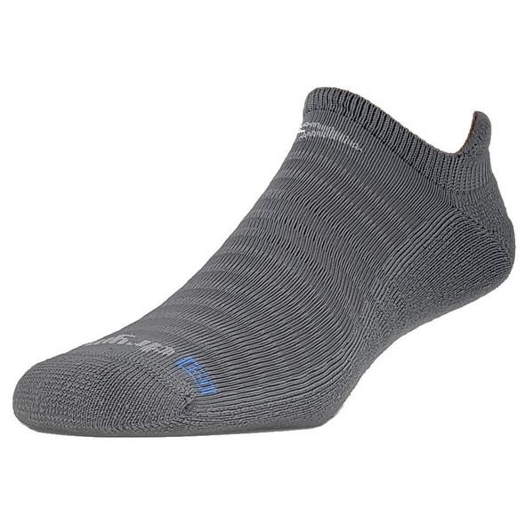 Drymax Running Lite-Mesh No Show Tab Sock