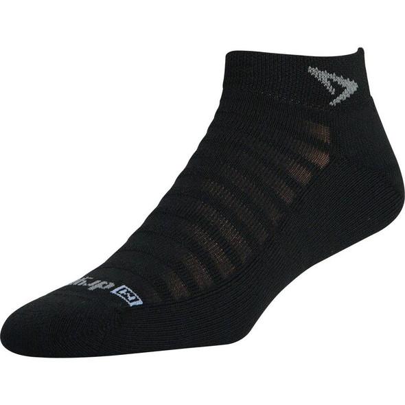 Drymax Running Lite-Mesh Mini Crew Sock
