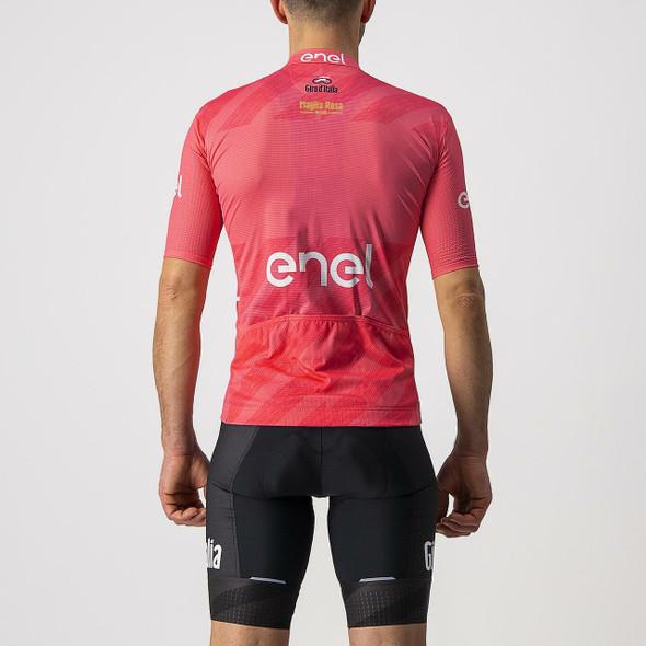 Castelli Men's #Giro104 Competizione Cycling Jersey - Back