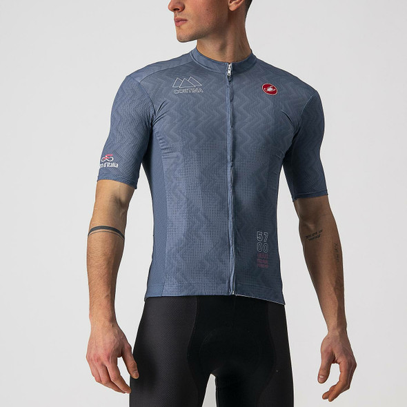 Castelli Men's Cortina 6K Cycling Jersey