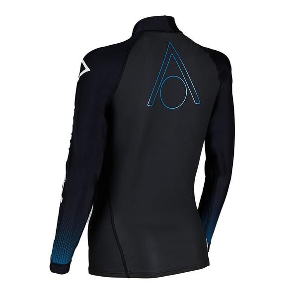 Aqua Sphere Women's Aqua Skin Top - Back