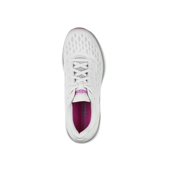 Skechers Women's GoRun Ride 9 Shoe - Top