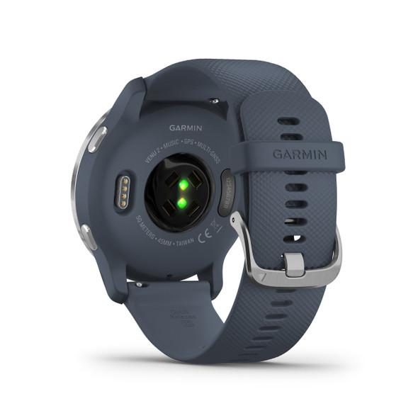 Garmin Venu 2 GPS Smartwatch - Back