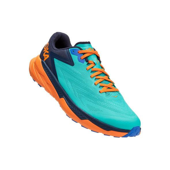 HOKA ONE ONE Men's Zinal Trail Shoe
