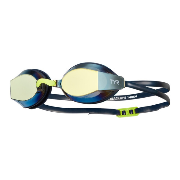 TYR Blackops 140 EV Mirrored Swim Goggle