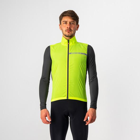 Castelli Men's Squadra Stretch Vest