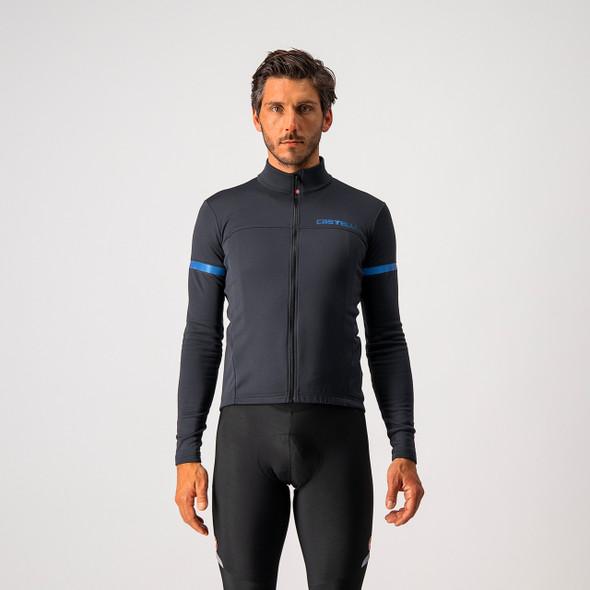 Castelli Men's Fondo 2 Jersey Full-Zip