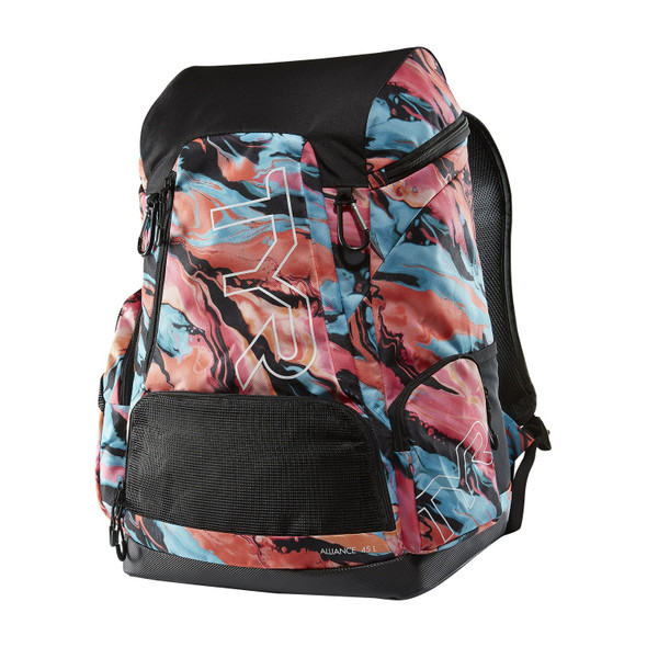 TYR Alliance 45L Soulful Print Backpack