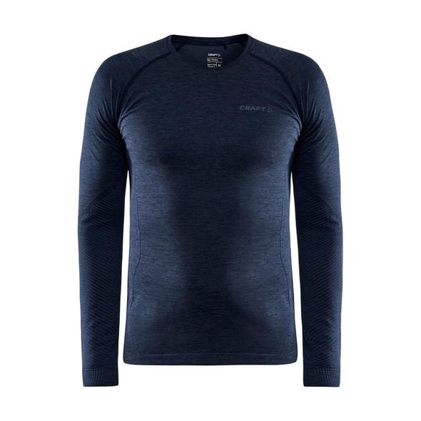 Craft Men's Core Dry Active Comfort LS Baselayer Top