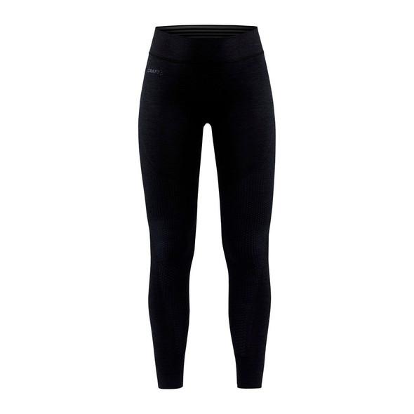 Craft Women's Core Dry Active Comfort Baselayer Pants