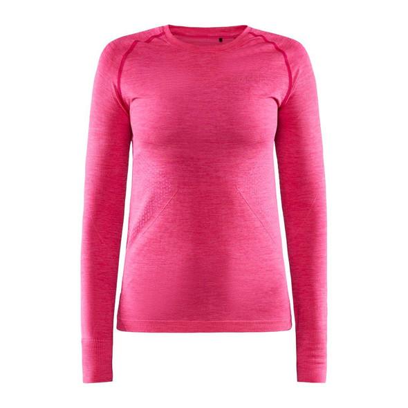 Craft Women's Dry Active Comfort LS Baselayer Top
