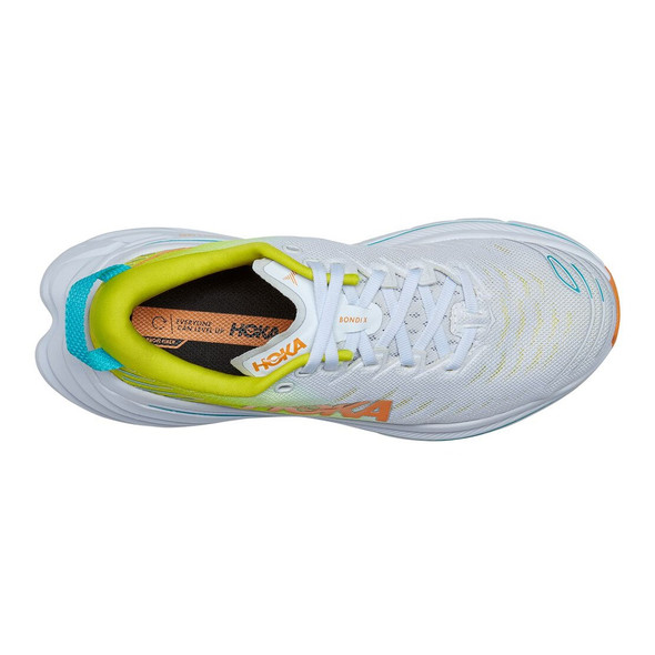 HOKA ONE ONE Women's Bondi X Shoe - Top