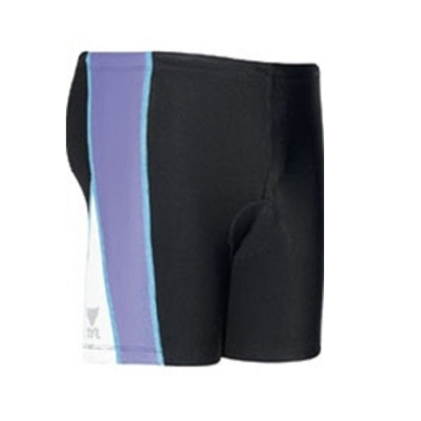 "TYR Unisex 5"" Long Distance Race Tri Short"