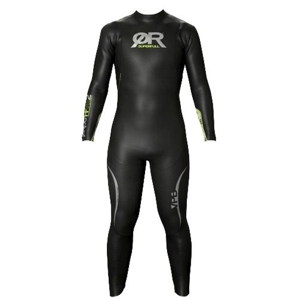 QR Womens Superfull Wetsuit