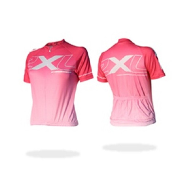 2XU Women's Elite Subliminated Cycle Top