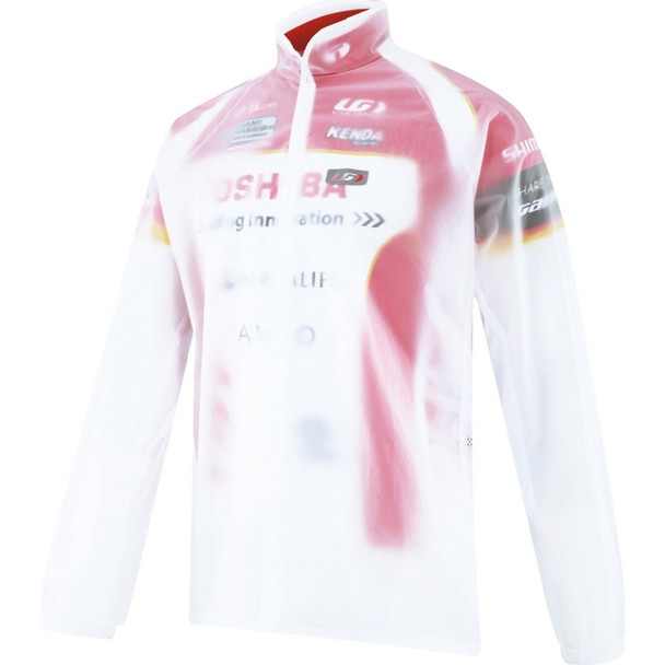Louis Garneau Men's Clean Imper Jacket