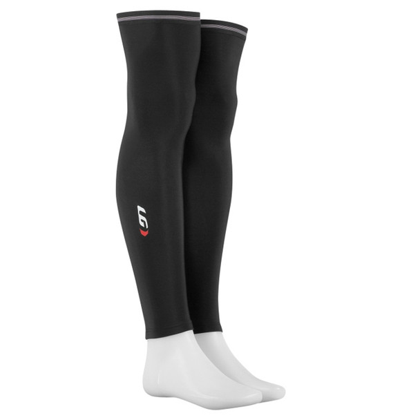 Louis Garneau Zip-Leg Warmers 2