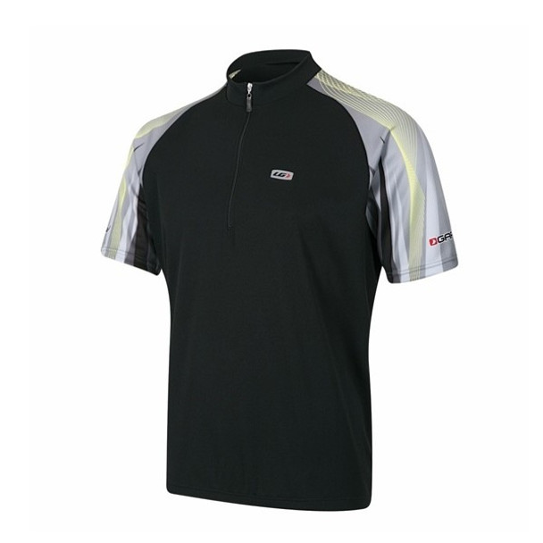 Louis Garneau Men's Tourmalet Bike Jersey