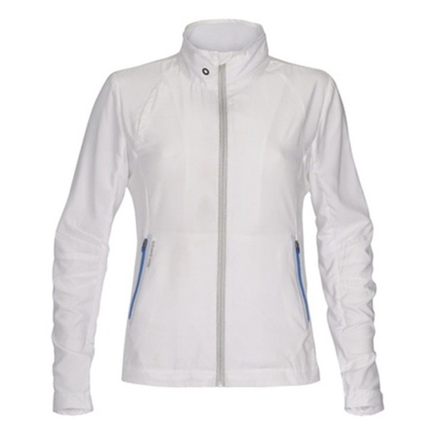 K-Swiss Women's Reflective Jacket