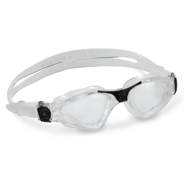 Aqua Sphere Kayenne Goggle With Clear Lens