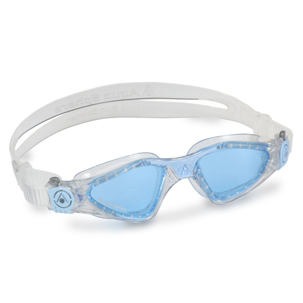 Aqua Sphere Kayenne Lady Goggles With Blue Lens