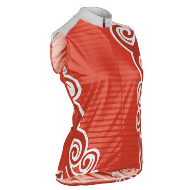 Sugoi Women's Esther Sleeveless Jersey