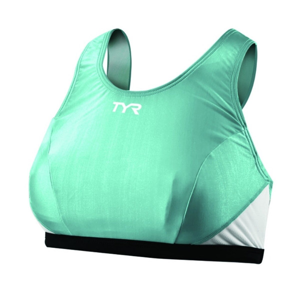 TYR Womens Competitor Support Tri Top