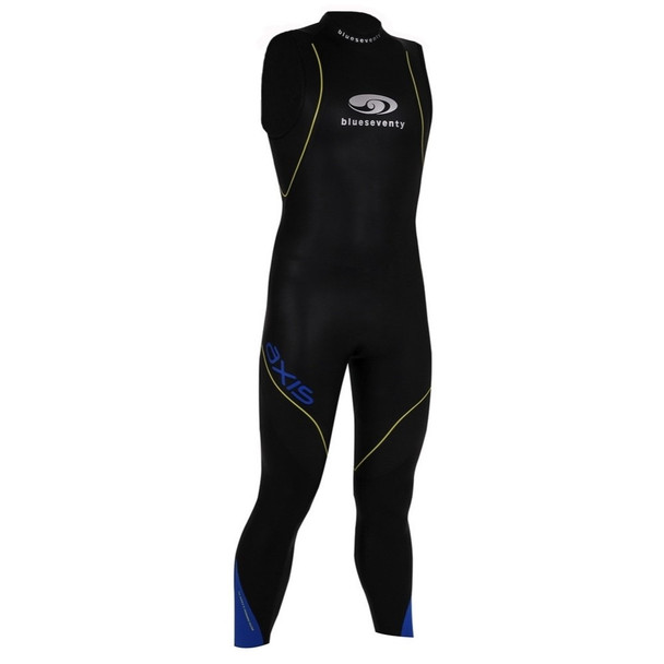 Blue Seventy Men's Axis Long John Wetsuit