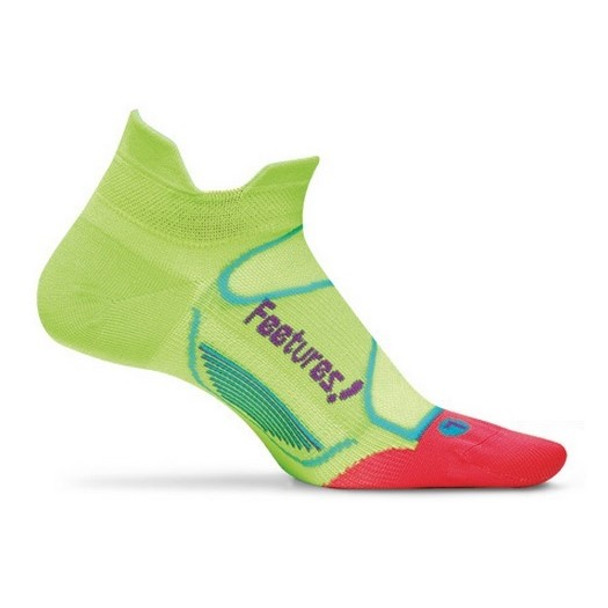 Feetures! Elite Ultra Light No Show With Tab Sock