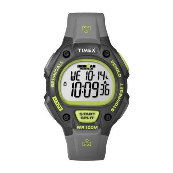 Timex IRONMAN 30-Lap Full-Size Watch