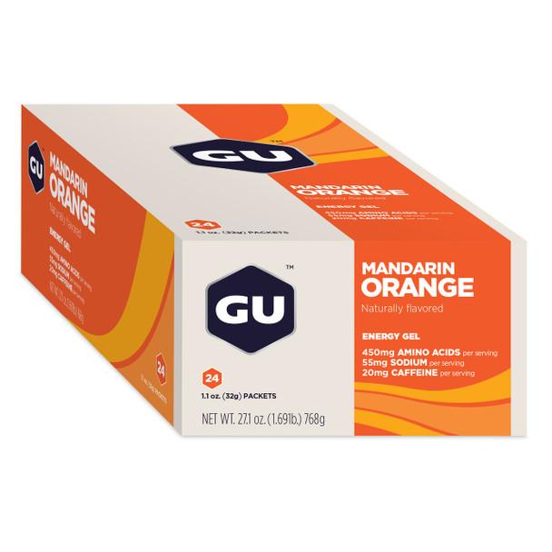 GU Energy Gel 24 Box